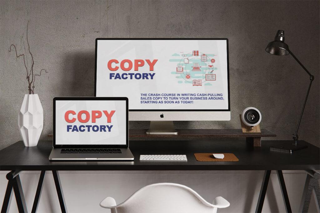 Copy Factory