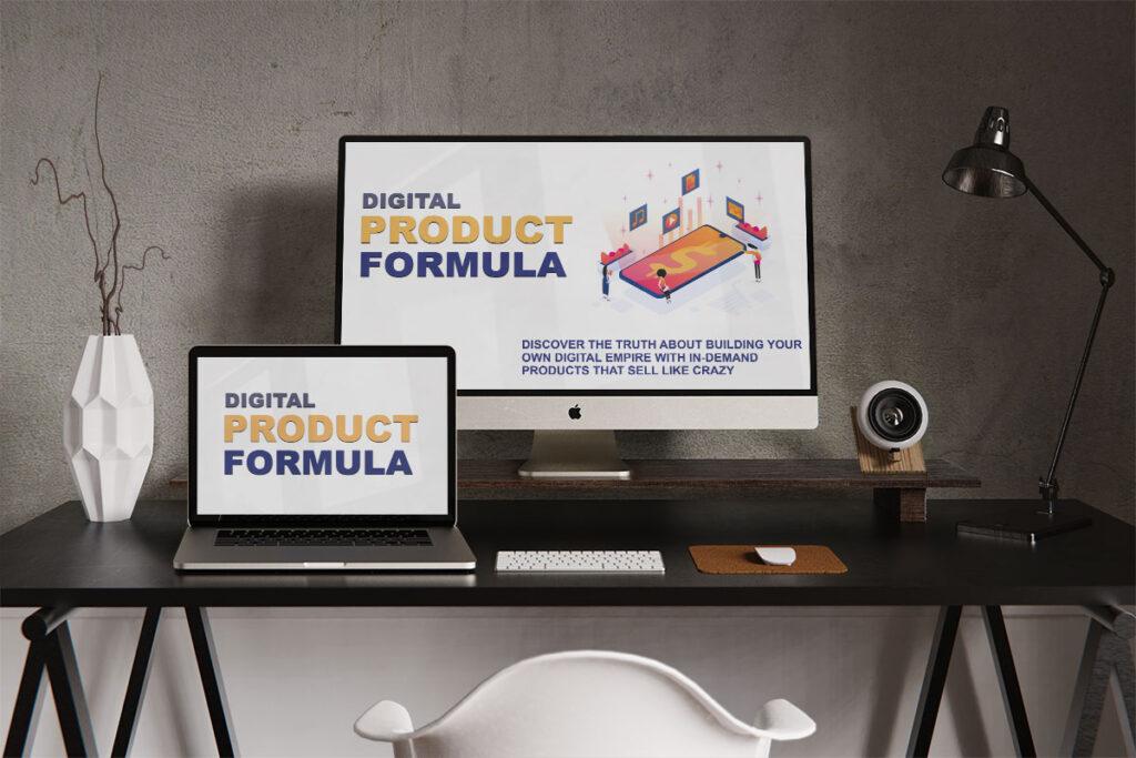Digital Product Formula