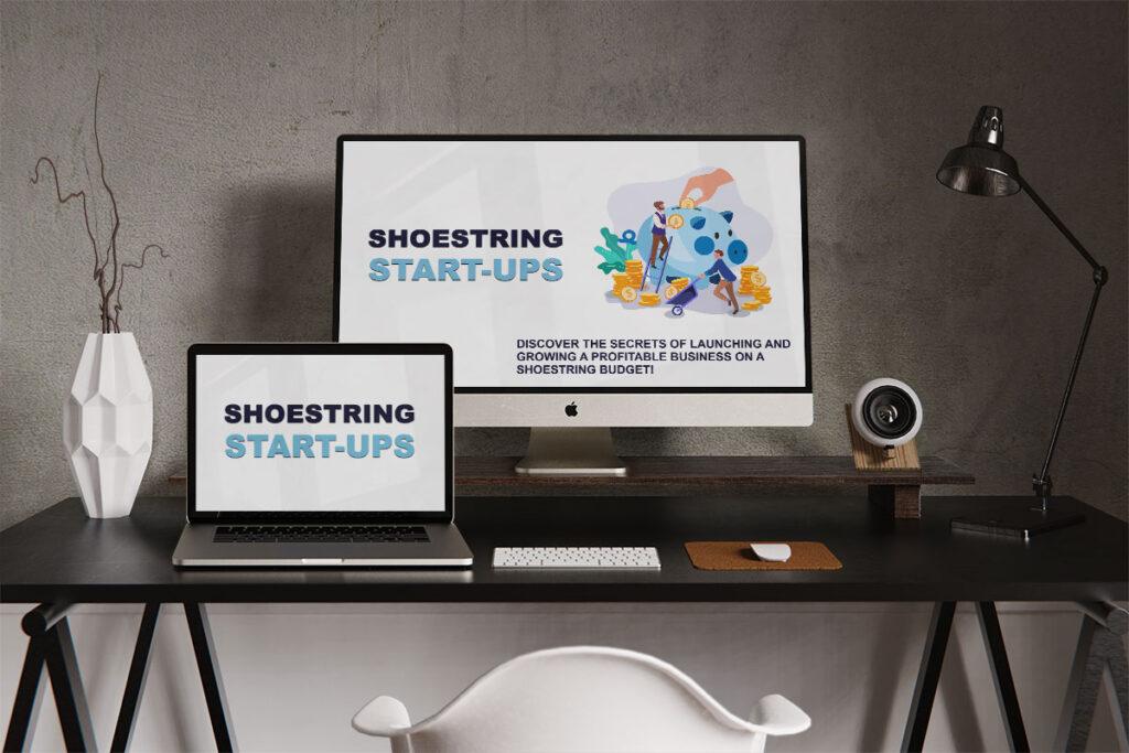 Shoestring-Startups